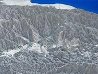 白馬山麓スキーエリアと北アルプス 02614000574| 写真素材・ストックフォト・画像・イラスト素材|アマナイメージズ