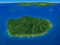 屋久島世界自然遺産1