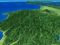 白神山地世界自然遺産1