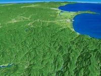 白神山地世界自然遺産2