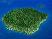 屋久島世界自然遺産2