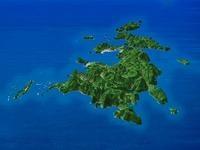 小笠原諸島世界自然遺産父島2