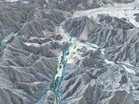 湯沢周辺スキーエリア 02614000658| 写真素材・ストックフォト・画像・イラスト素材|アマナイメージズ