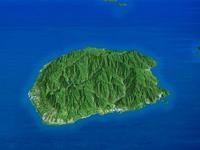 屋久島世界自然遺産3