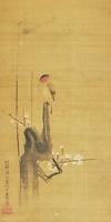 野の鳥(A WILD BIRD)