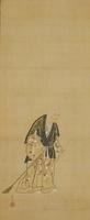 伝 高砂図(老婆)