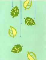 緑の葉っぱ 02632000031| 写真素材・ストックフォト・画像・イラスト素材|アマナイメージズ