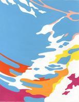 水の波紋 02632000032| 写真素材・ストックフォト・画像・イラスト素材|アマナイメージズ