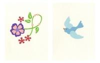 花と鳥 02632000051| 写真素材・ストックフォト・画像・イラスト素材|アマナイメージズ