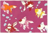 たくさんの金魚 02632000123| 写真素材・ストックフォト・画像・イラスト素材|アマナイメージズ