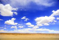 ウユニの風景