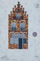 オランダ、エダムの建物 02640000007| 写真素材・ストックフォト・画像・イラスト素材|アマナイメージズ