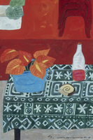 タヒチ、パペーテの街角 02640000044| 写真素材・ストックフォト・画像・イラスト素材|アマナイメージズ