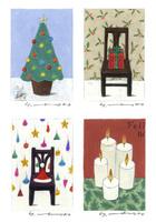クリスマス 02640000123| 写真素材・ストックフォト・画像・イラスト素材|アマナイメージズ