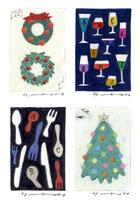 クリスマス 02640000124| 写真素材・ストックフォト・画像・イラスト素材|アマナイメージズ