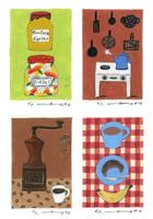 コーヒーブレイク 02640000133| 写真素材・ストックフォト・画像・イラスト素材|アマナイメージズ
