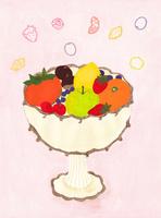 宝石フルーツ