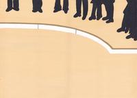 オーケストラ紳士達 02650000094| 写真素材・ストックフォト・画像・イラスト素材|アマナイメージズ