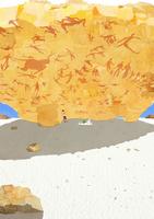 砂漠と探検