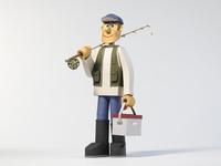 釣り人 02656000058| 写真素材・ストックフォト・画像・イラスト素材|アマナイメージズ