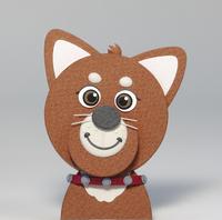 柴犬 02656000098| 写真素材・ストックフォト・画像・イラスト素材|アマナイメージズ