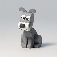 犬 02656000105| 写真素材・ストックフォト・画像・イラスト素材|アマナイメージズ