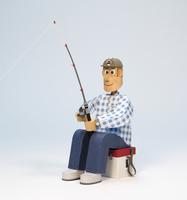 釣り人 02656000126| 写真素材・ストックフォト・画像・イラスト素材|アマナイメージズ