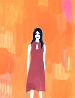 女性 02665000024| 写真素材・ストックフォト・画像・イラスト素材|アマナイメージズ