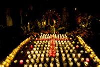 死者の日の夜 02667000794| 写真素材・ストックフォト・画像・イラスト素材|アマナイメージズ