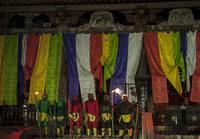吉野の節分 金峯山寺 蔵王堂 鬼火の祭典