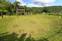 高麗石器時代住居跡