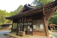 萩日吉神社