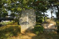 埼玉県名発祥の碑