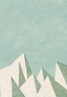 春の山 02679000068| 写真素材・ストックフォト・画像・イラスト素材|アマナイメージズ