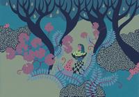 森のおとぎ話 02679000104| 写真素材・ストックフォト・画像・イラスト素材|アマナイメージズ