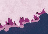 桜の川 02679000106| 写真素材・ストックフォト・画像・イラスト素材|アマナイメージズ