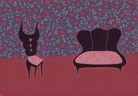 バラ色の暮らし
