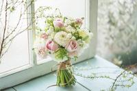 花束アレンジ 02684001618| 写真素材・ストックフォト・画像・イラスト素材|アマナイメージズ