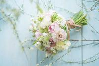 花束アレンジ 02684001619| 写真素材・ストックフォト・画像・イラスト素材|アマナイメージズ