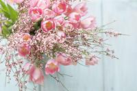 花アレンジ 02684001630| 写真素材・ストックフォト・画像・イラスト素材|アマナイメージズ