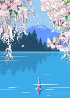 湖の鯉 02694000152| 写真素材・ストックフォト・画像・イラスト素材|アマナイメージズ