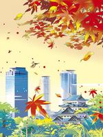 名古屋 02694000234| 写真素材・ストックフォト・画像・イラスト素材|アマナイメージズ