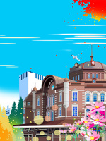 東京 02694000240| 写真素材・ストックフォト・画像・イラスト素材|アマナイメージズ
