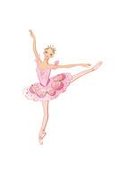 バレエ「くるみ割り人形」金平糖の精を踊る女性 02697000053| 写真素材・ストックフォト・画像・イラスト素材|アマナイメージズ