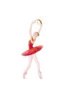 バレエ「ノートルダム・ド・パリ」のエスメラルダを踊る女性 02697000091| 写真素材・ストックフォト・画像・イラスト素材|アマナイメージズ
