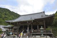 善峯寺観音堂(本堂)