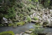 柳谷観音 名勝庭園