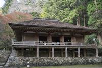 室生寺,金堂 02698000178  写真素材・ストックフォト・画像・イラスト素材 アマナイメージズ