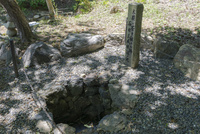 石田三成水汲みの井戸