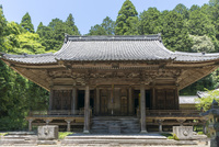 観音寺本堂(滋賀県米原市)